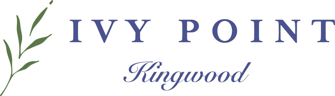 Ivy Point Kingwood Logo